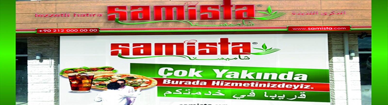 Arap Yatırımcılara Türkiye'de Yeni Markalar Oluşturuyoruz