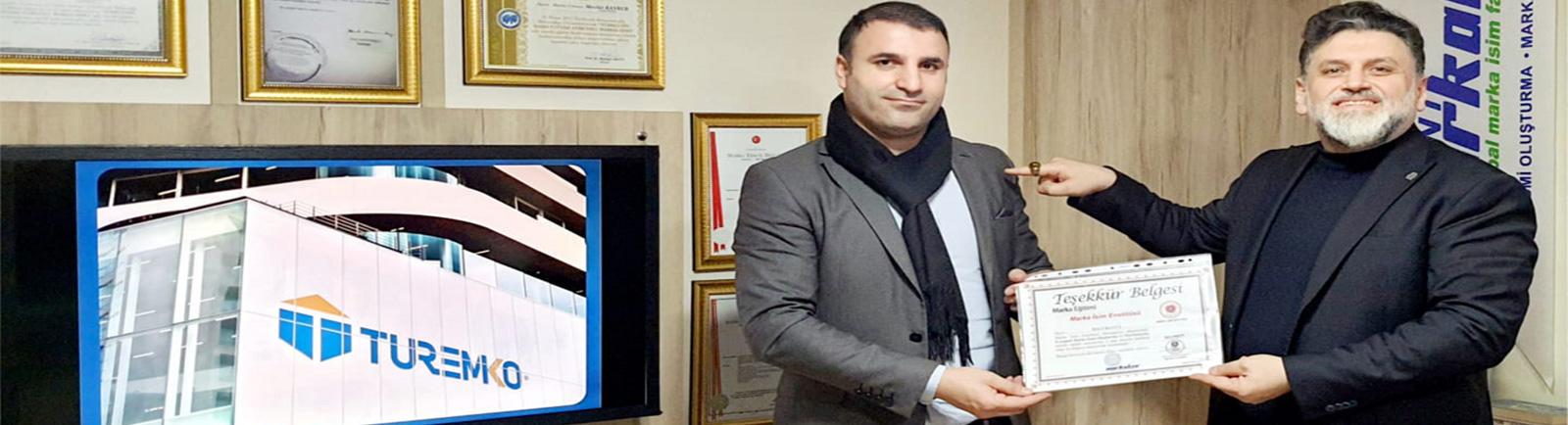 türkiyenin gayrimenkul organizatörü turemko