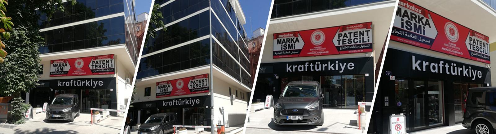 Marka İsim Enstitüsü Ankara İl Başkanlığı Hizmete Açıldı