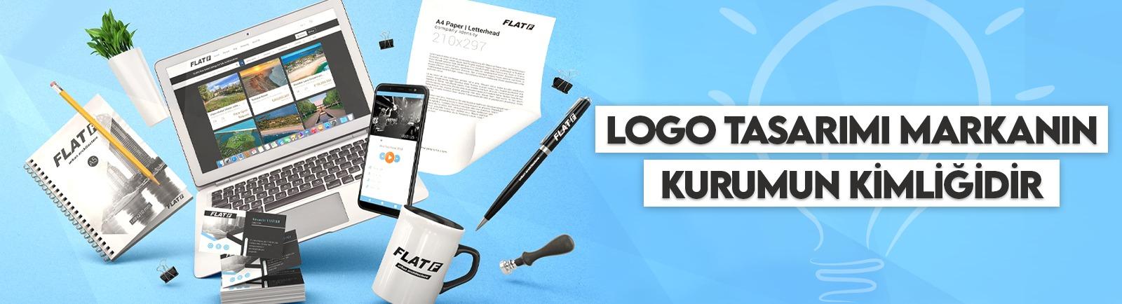 Logo Tasarımı Markanın / Kurumun Kimliğidir
