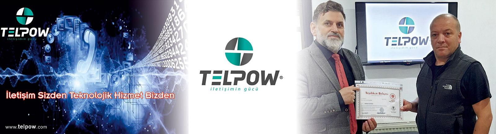 İletişimde Gücü Vadeden Marka ''Telpow''
