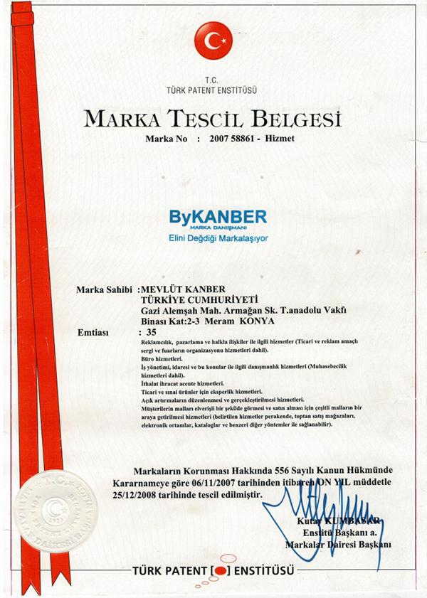 Markalize Belgeler - 48