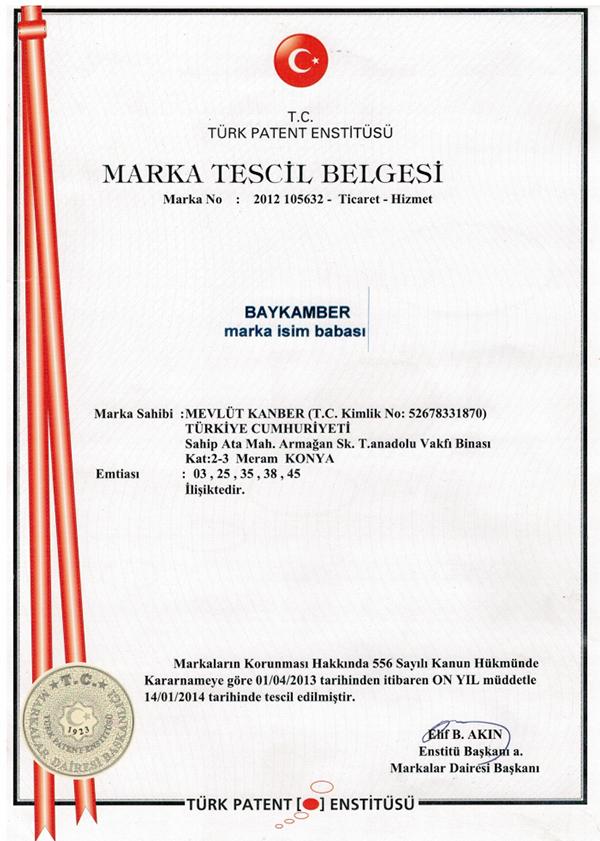 Markalize Belgeler - 49