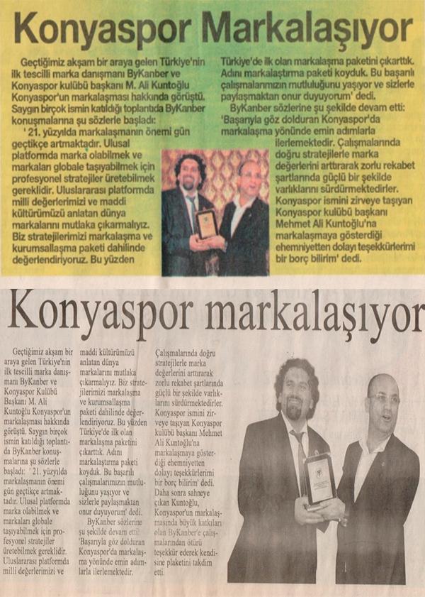 Markalize Gazeteler - 145