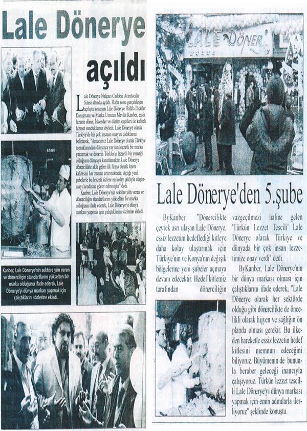 Markalize Gazeteler - 146