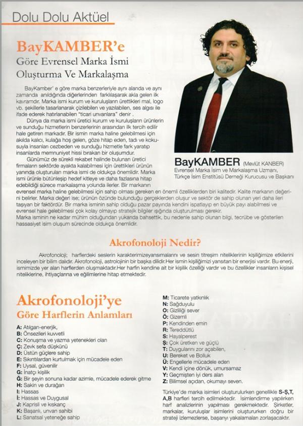 Markalize Gazeteler - 160