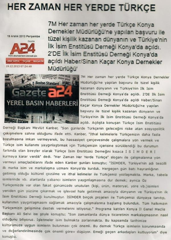 Markalize Gazeteler - 163
