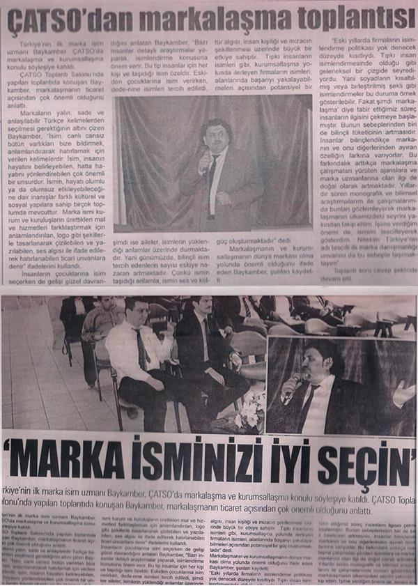 Markalize Gazeteler - 169