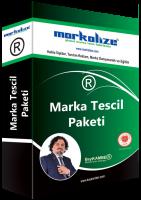 Markalize - Marka Tescil Paketi