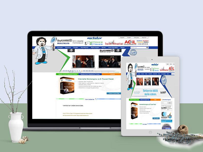 ByKanber Web Tasarım