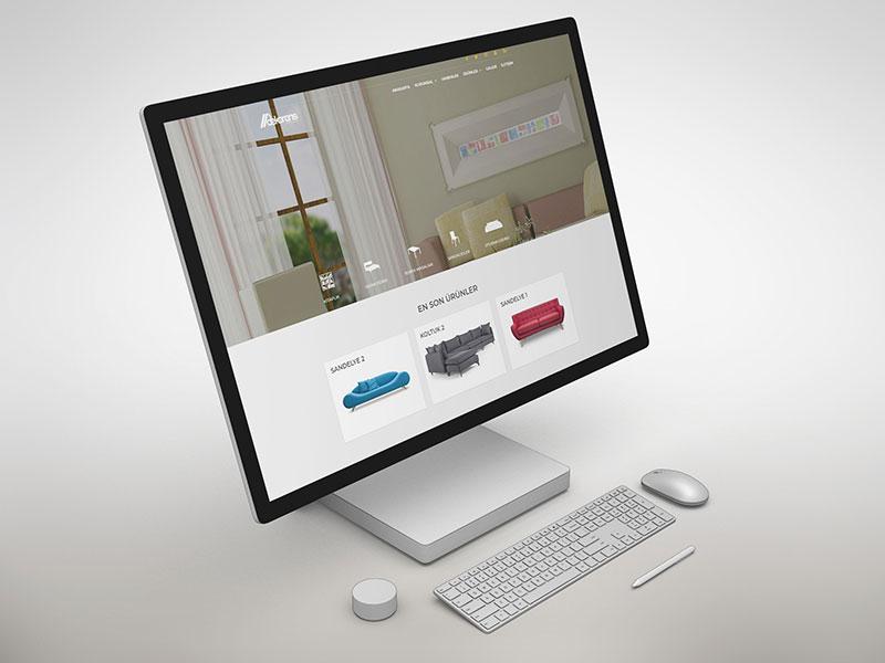 Dekorons Web Tasarım