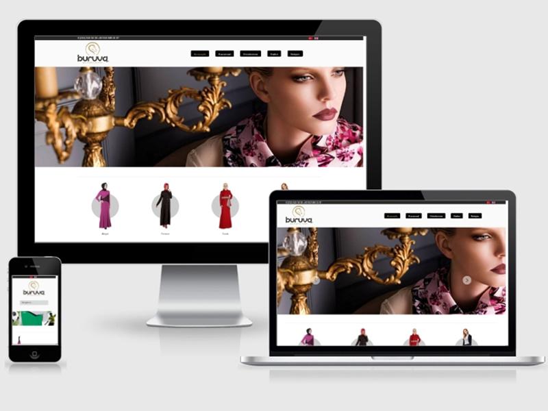 Buruva Web Tasarım