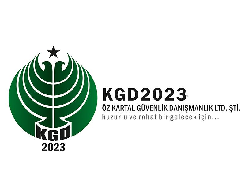 Kgd 2023 Güvenlik