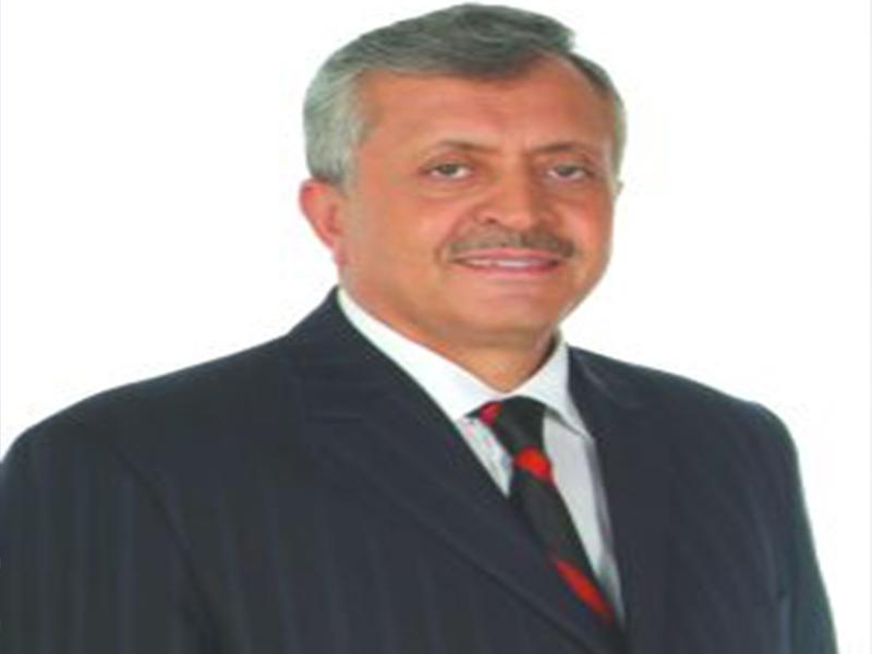 Turan Kıratlı Kırıkkale Milletvekili