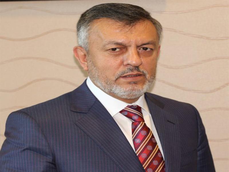 Harun Karaca İstanbul Milletvekili
