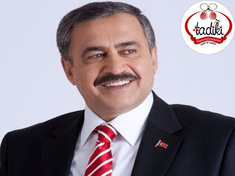 Prof. Dr. Veysel Eroğlu