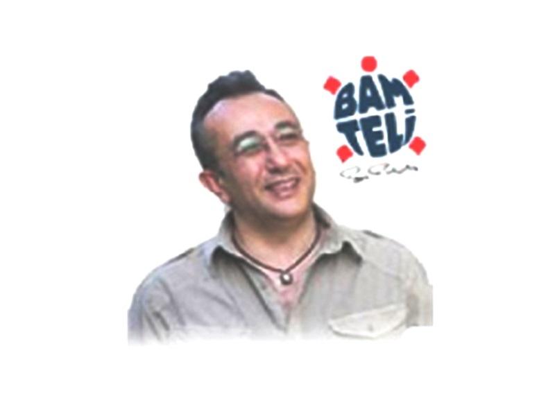 Bamteli - Tayfun Talipoğlu