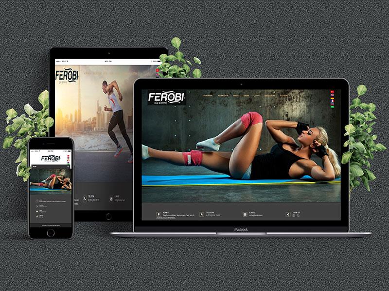 Ferobi Web Tasarım