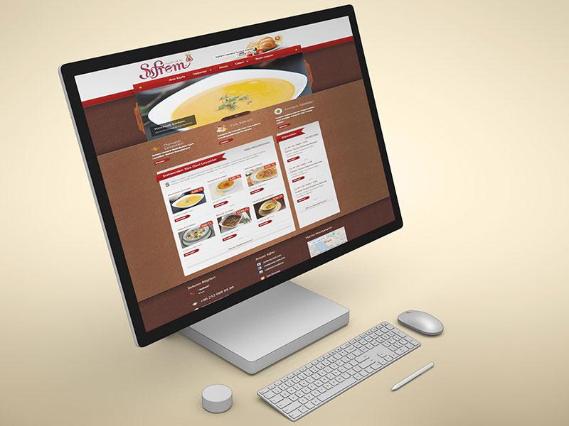 Sufrem Web Tasarım