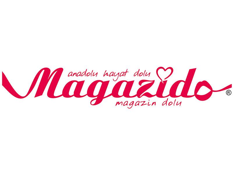 Magazido