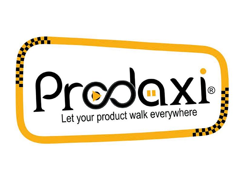 Prodaxi