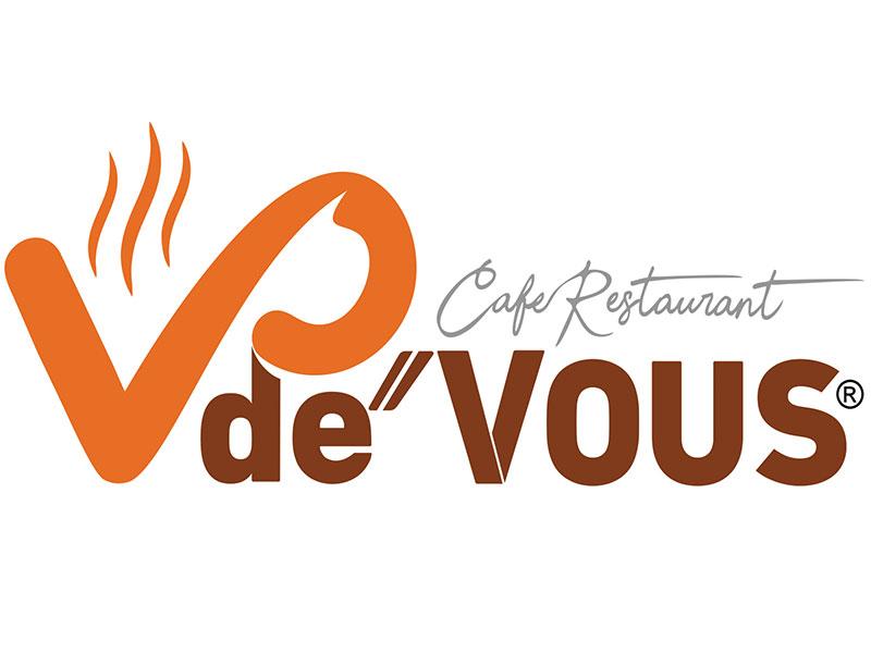 """Cafe de"""" Vous"""
