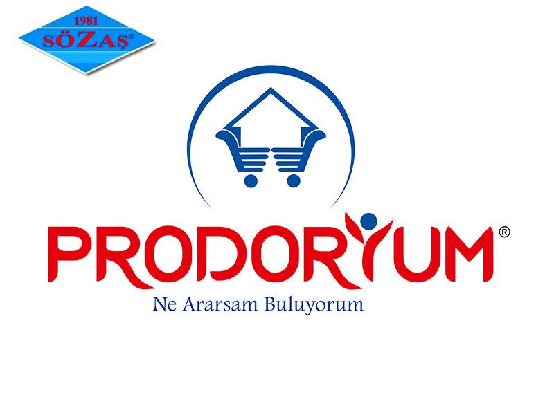 Prodoryum