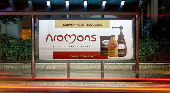 AROMONS Foto Galeri 2032
