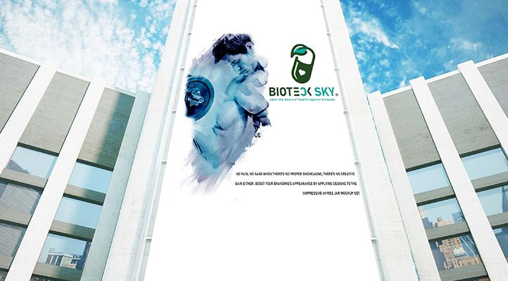 Bioteck Sky Foto Galeri 2041