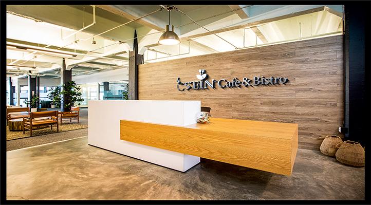 STEIN CAFE & BISTRO Foto Galeri 2100